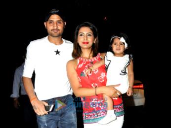 Hrithik Roshan, Jeetendra, Rekha and others grace Rakesh Roshan's birthday bash