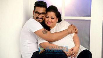 Bharti singh pre wedding shoot