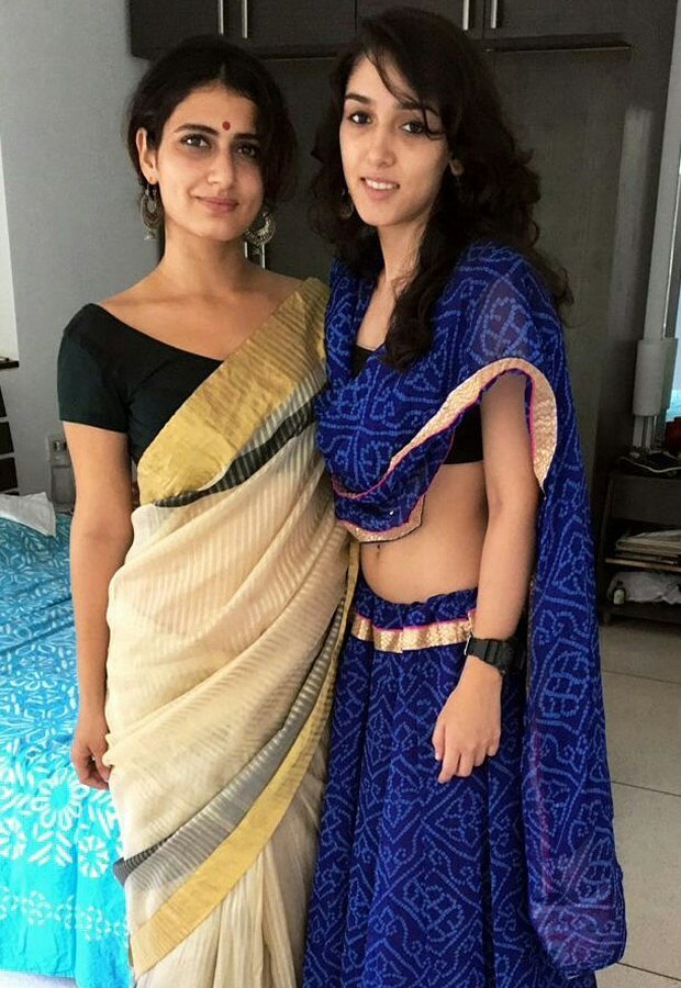Inside Pics Fatima Sana Shaikh celebrates Eid with Aamir Khan and family2