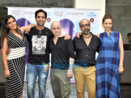 Kalki Koechlin and Richa Chadha grace the trailer launch of their film 'Jia aur Jia'