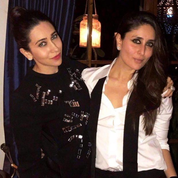 Kareena Kapoor Khan celebrates her birthday