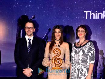 Kriti Sanon graces the New Zeland education event