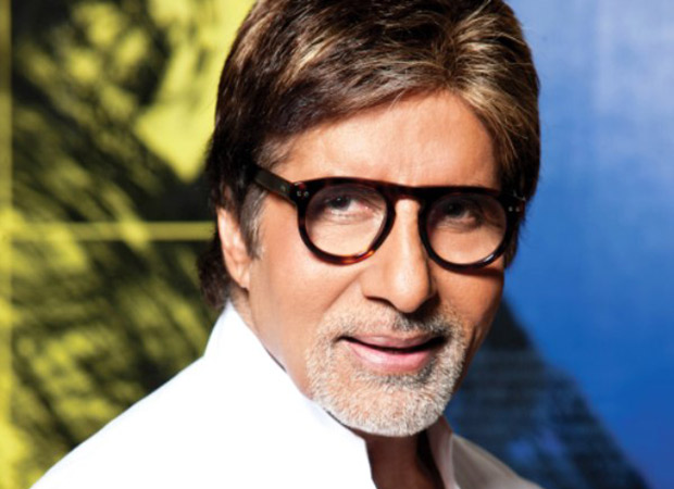 OMG! Amitabh Bachchan reveals why everyone is masked on the sets of Thugs Of Hindostan