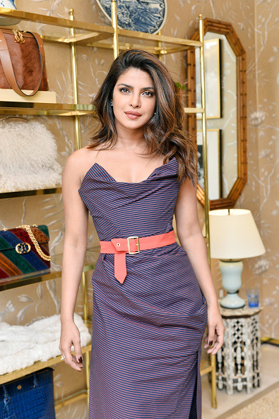 Priyanka Chopra makes a stunning-2