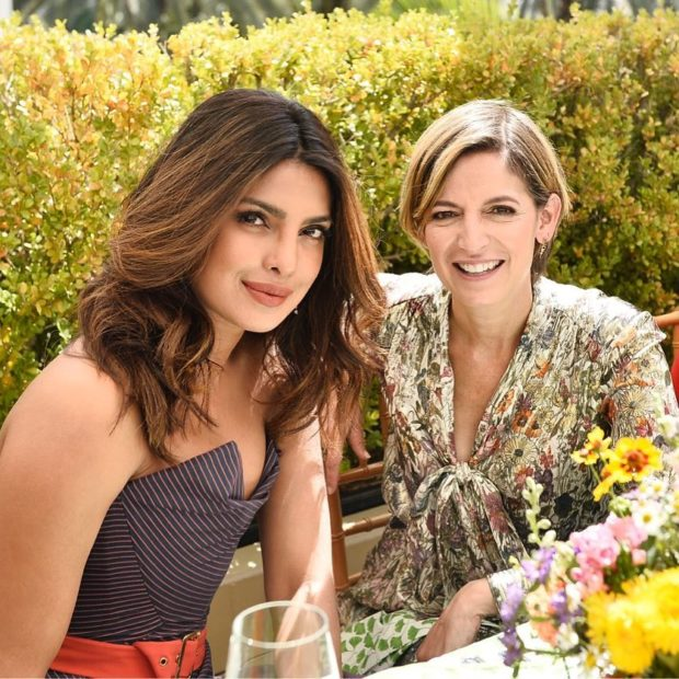 Priyanka Chopra makes a stunning-4