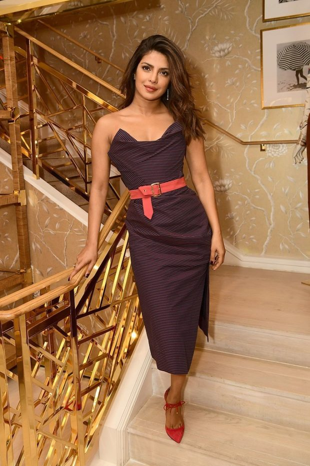 Priyanka Chopra makes a stunning-5