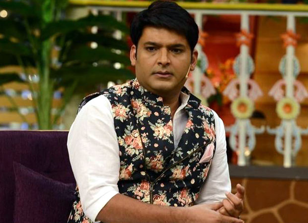 REVEALED Kapil Sharma asserts that his health is the only reason behind his break