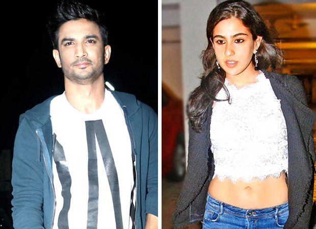 REVEALED Sushant Singh Rajput, Sara Khan starrer Kedarnath to feature Uttarakhand floods