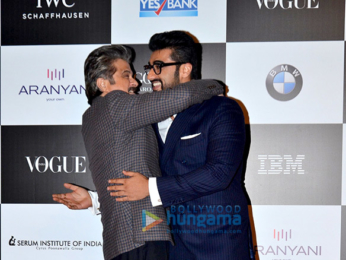 Shah Rukh Khan, Aishwarya Rai Bachchan and others grace the 'Vogue Women of the Year Awards 2017'