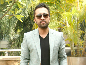 Sharaddha Kapoor and Siddhanth Kapoor promote their film 'Haseena Parkar'