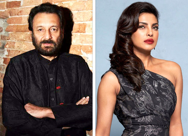 Shekhar Kapoor applauds Priyanka Chopra's global warming