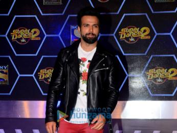 Shilpa Shetty graces 'Super Dancer 2' launch