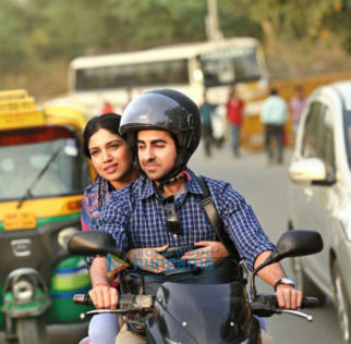 Movie Stills Of The Movie Shubh Mangal Saavdhan