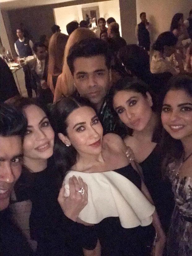 Sonam Kapoor, Anushka Sharma, Karan Johar and Twinkle Khanna grace the special edition of Vogue-1