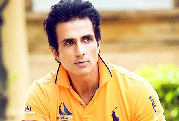 Sonu Sood gets pulled up by BMC for illegal alterations in his property in Versova