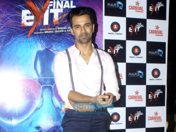 Special Screening of 'The Final Exit'