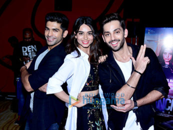 Trailer launch of 'Ranchi Diaries'