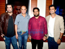 Trailer launch of 'Red Rum - A Love Story'