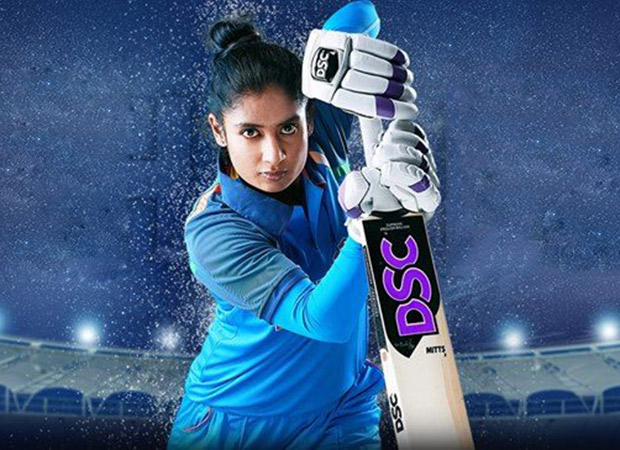 WOW! Viacom 18 to produce biopic on Indian cricketer Mithali Raj