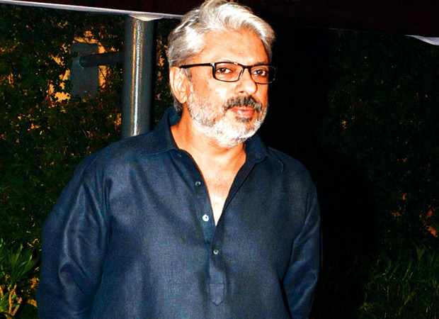"""""""My films render themselves perfectly to 3D"""" - Sanjay Bhansali"""