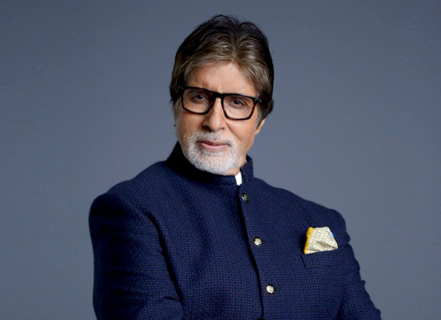 """""""The age old custom of cake-and-candles has now lost its charm for me"""" – Amitabh Bachchan"""