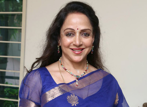 """The fan adoration I saw in Russia is unbelievable. Why do the Russians love me so much"" – Hema Malini"