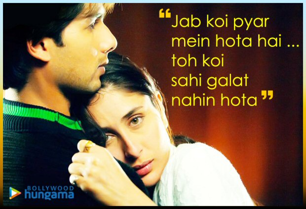 #10YearsOfJabWeMet 10 awesome things that we learnt from Geet (2)