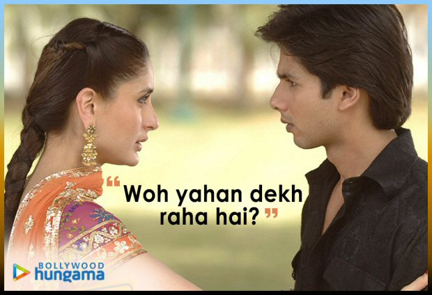 #10YearsOfJabWeMet 10 awesome things that we learnt from Geet (8)