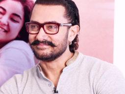 Aamir Khan's SPECIAL Heart Warming Message For His Fans Secret Superstar Twitter Fan Questions
