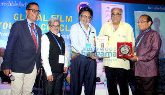 Boney Kapoor, Mukesh Bhatt and others attend PHD Chamber Global Film Tourism Conclave