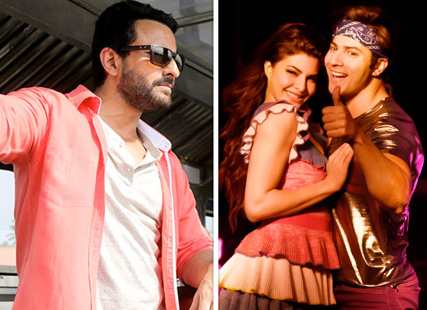 Chef is a disaster in overseas, Judwaa grosses approx. 5.01 mil. USD [Rs. 32.74 cr.]