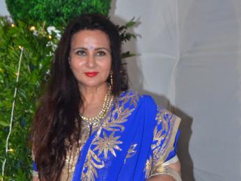 Sushil Gupta's star-studded Diwali bash