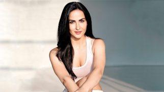 Elli AvrRam On ICONIC Indian Dancers Helen Madhuri Dixit Priyanka Chopra Katrina Kaif Govinda