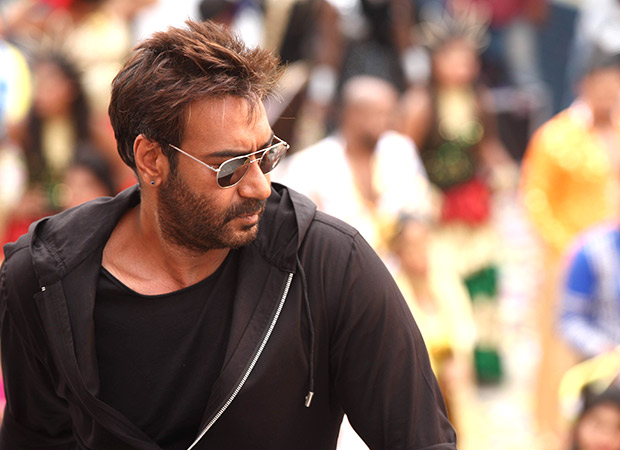 Golmaal Again Day 6 in overseas