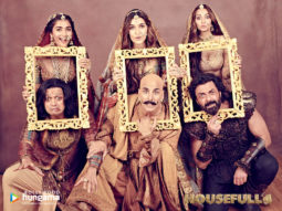 Movie Wallpapers Of The Movie Housefull 4