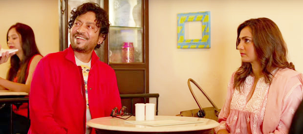 Irrfan Khan to treat his fans with coffee dates features