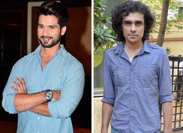 Jab We Met actor-director duo, Shahid Kapoor and Imtiaz Ali to reunite