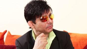 KRK Has Some EXCITING Films To Dedicate To Ranbir Kapoor, SRK, Ranveer Singh & Many More