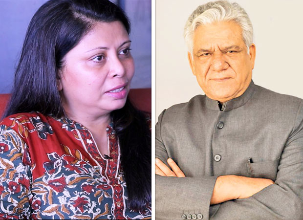 Nandita Puri BLASTS MAMI, rabid news channels for DISRESPECTING Om Puri sahab features