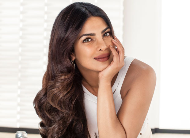 On International Day for the Girl Child, Priyanka Chopra talks about this woman icon in her life