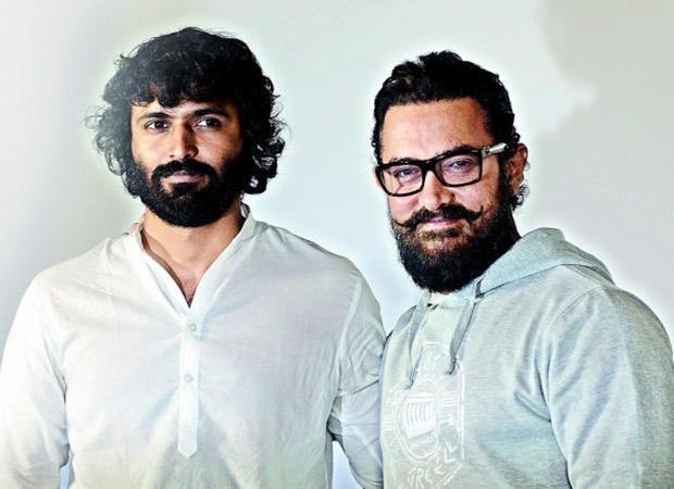 SHOCKING After directing Secret Superstar, Advait Chandan wants to now be Aamir Khan's assistant