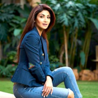 Celebrity Photos of Shilpa Shetty