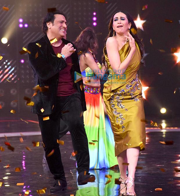 WOW! Govinda and Karisma Kapoor dancing to90s