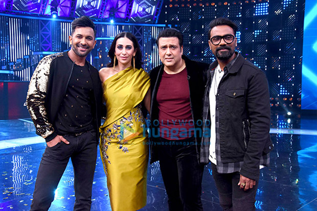 WOW! Govinda and Karisma Kapoor dancing together will take you back to the 90s