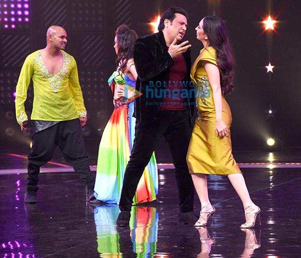 WOW! Govinda and Karisma Kapoor dancing together will take you back to the