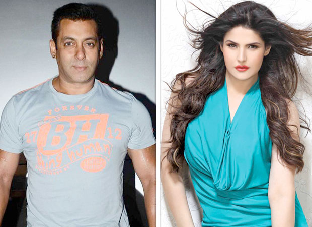 """If I wake up as Salman Khan, I'll give out my decision if I want to get married or not"" – Zareen Khan"