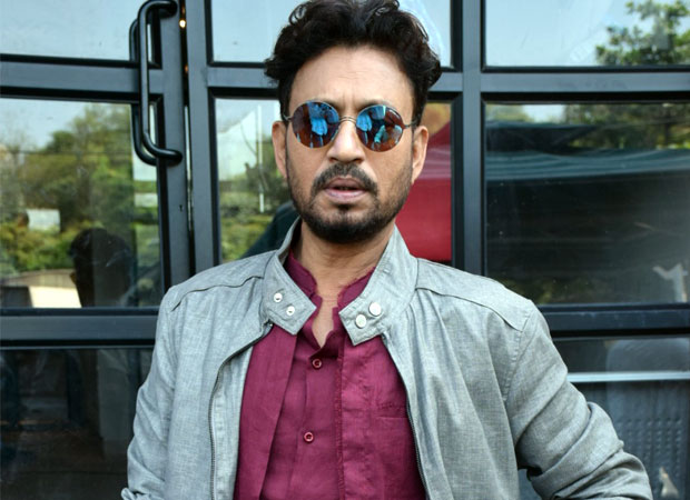 """It is very important for me to show my characters as respectful towards women"" – Irrfan Khan"
