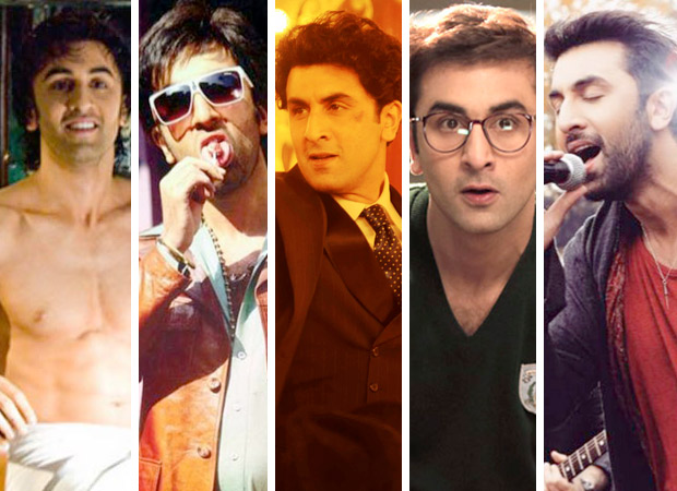 A decade of Ranbir Kapoor (1)