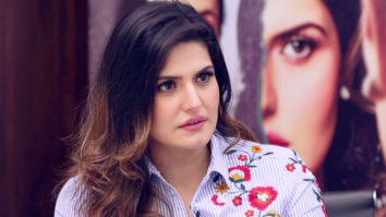 After Veer My WEIGHT Had Become A NATIONAL Issue Zareen Khan