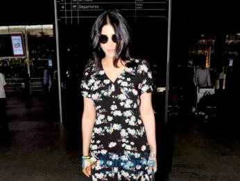 Alia Bhatt, Karan Johar, Ekta Kapoor and others snapped at the airport
